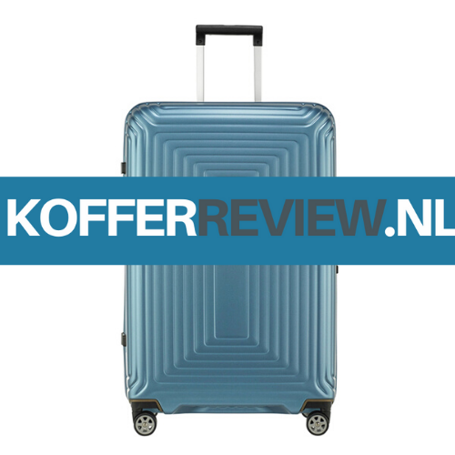 Kofferreview NL