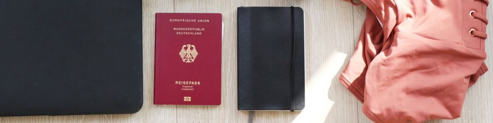 Geldigheid paspoort