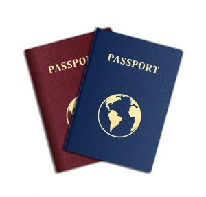 geldigheid paspoort amerika