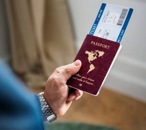 paspoort geldigheid
